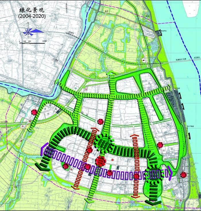 二坝镇地图
